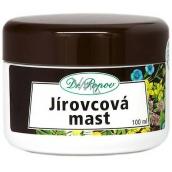 Dr. Popov Jírovcová mastk masáži končetin a zad, pro starší generaci a osoby se sklonem ke snížené pohyblivosti kloubů 100 ml