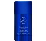 Mercedes-Benz Mercedes Benz The Move deodorant stick pro muže 75 g