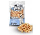 Calibra Joy Classic Treska a kuře kostky doplňkové krmivo pro psy Mini 70 g
