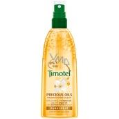 Timotei Presious Oils Vzácné oleje zkrášlující sprej na suché vlasy bez lesku 150 ml