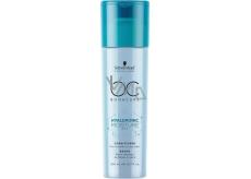 Schwarzkopf BC Bonacure Hyaluronic Moisture Kick hydratační kondicionér pro normální a suché vlasy 200 ml