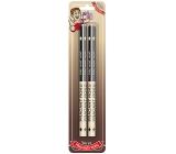 Nekupto Hobby dřevěné tužky Pracant roku 2 kusy