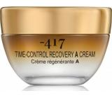 Minus 417 Time Control noční regenerační krém s kolagenem 50 ml