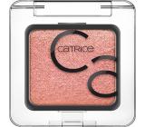 Catrice Art Couleurs Eyeshadow oční stíny 330 Cheeky Peachy 2,4 g