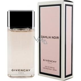 Givenchy Dahlia Noir parfémovaná voda pro ženy 30 ml