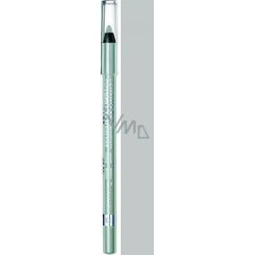 Rimmel London Scandaleyes Waterproof Liner tužka na oči 010 Silver 1,2 g