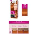 Schwarzkopf Palette Perfect Color Care barva na vlasy 390 Světle měděný
