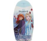 Disney Frozen 2v1 šampon na vlasy a kondicionér na vlasy 300 ml