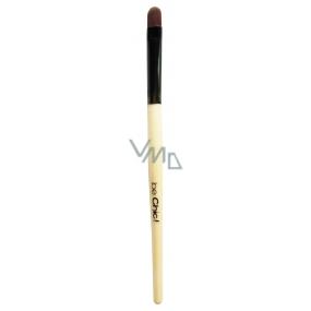 Be Chic! Professional White B 11 kosmetický štětec na rty, syntetický vlas 16 cm