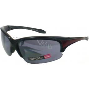 Fx Line Sluneční brýle červené T189