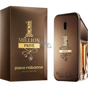 Paco Rabanne 1 Million Privé parfémovaná voda pro muže 5 ml, Miniatura