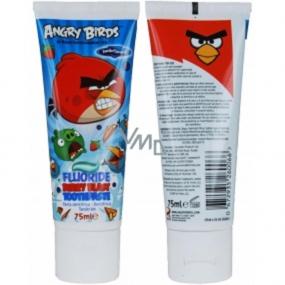 Angry Birds Pasta na zuby pro děti 75 ml expirace 05/2018