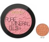 Revers Mineral Pure Blush tvářenka 07, 6 g