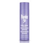 Plantur39 Color Silver Fyto-kofeinový šampon stříbrný lesk a zářivější barvu proti padání vlasů 250 ml