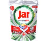 Jar Platinum Plus kapsle do myčky nádobí 48 kusů