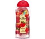 Bohemia Gifts & Cosmetics Kids Jahoda vlasový šampon 300 ml
