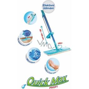 Spontex Quick Max Profi mop se samoždímacím systémem 1 kus