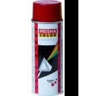 Schuller Eh klar Prisma Color Lack Spray akrylový sprej 91002 Černá 400 ml