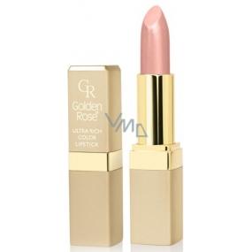 Golden Rose Ultra Rich Color Lipstick Metallic rtěnka 01 4,5 g