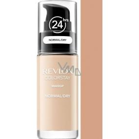 Revlon Colorstay Make-up Normal/Dry Skin make-up 320 True Beige 30 ml