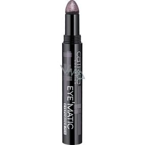 Catrice Eye Matic Eyepowder Pen pudrové oční stíny v tužce 060 Lavender Mc Queen 0,4 g