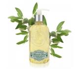 Jeanne en Provence Amande Douce Sladké mandle tekuté mýdlo 300 ml
