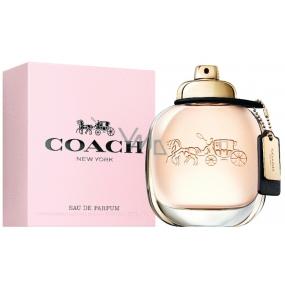 Coach Eau de Parfum parfémovaná voda pro ženy 50 ml