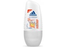 Adidas Adipower 72h kuličkový antiperspirant deodorant roll-on pro ženy 50 ml