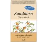 Kappus Sanddorn - Rakytník toaletní mýdlo 50 g
