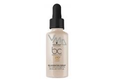 Schwarzkopf BC Bonacure Q10+ Time Restore Rejuvenating ochranné sérum pro vlasy a pokožku 30 ml
