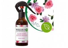 Air Wick Botanica Exotická růže a africká pelargónie osvěžovač vzduchu sprej 237 ml