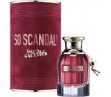 Jean Paul Gaultier So Scandal parfémovaná voda pro ženy 30 ml