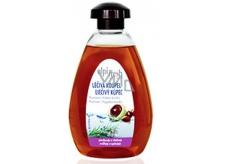Alpifresh Rozmarýn + Kaštan koňský bylinková léčebná koupel 500 ml