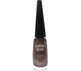 Golden Rose Nail Art zdobící lak na nehty odstín 119 7,5 ml