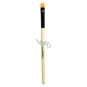 Be Chic! Professional White B 09 kosmetický štětec na korektor, syntetický vlas 16 cm