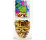 Allnature směs ořechů, mandle, lískače, kešu, para 100 g