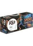 Ria Sport Super dámské tampony 16 kusů