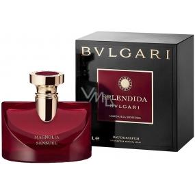 Bvlgari Splendida Magnolia Sensuel parfémová voda pro ženy 30 ml