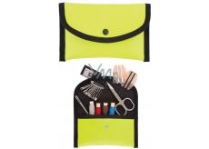 Dup Cestovní šitíčko Reflex zelené vzor 239802-030