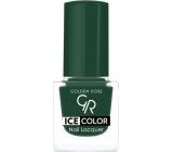 Golden Rose Ice Color Nail Lacquer lak na nehty mini 189 6 ml