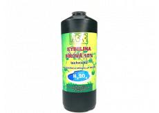 Labar Kyselina sírová 15% technická, pro čištění a úpravu pH bazénu 1000 g