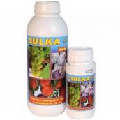 Sulka Fungicid kapalný koncentrát síry pro hnojení půdy 500 ml