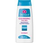 Dermacol Cleansing Face Milk odličovací pleťové mléko 200 ml