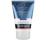 Neutrogena Norwegian Anti-ageing SPF25 krém na ruce proti pigmentovým skvrnám 50 ml