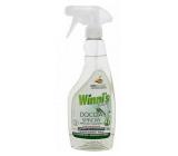 Winnis Eko Doccia čistič sprchových koutů 500 ml rozprašovač