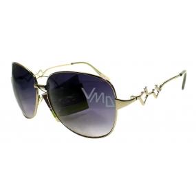 Fx Line Sluneční brýle A-Z724