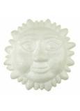 Slunce z polystyrenu v sáčku 11 cm