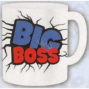 Nekupto Dárky s humorem Hrnek maxi Big Boos 0,8 l