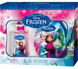 La Rive Frozen parfémovaná voda 50 ml + 2v1 sprchový gel 250 ml dárková sada