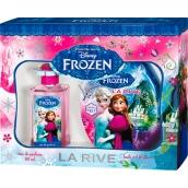 La Rive Disney Frozen parfémovaná voda 50 ml + 2v1 sprchový gel 250 ml dárková sada